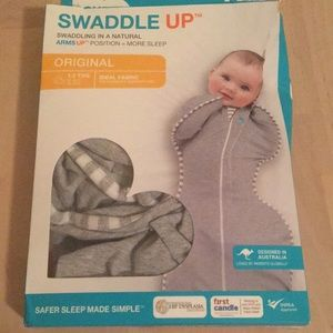 Love to Dream Swaddle Up - Size Small, 8-13 lbs